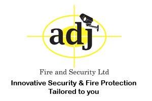 CCTV Installation Companies - ADJ Fire & Security