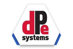 DPE Systems Logo - CCTV Installation Companies
