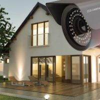 residential cctv monitoring