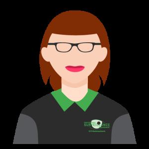 Bernadette Burns - Professional Surveillance Management