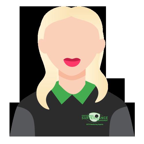 Danielle Mairs - Professional Surveillance Management