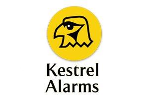 Kestrel Alarms Logo