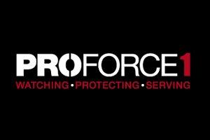 ProForce1 Logo